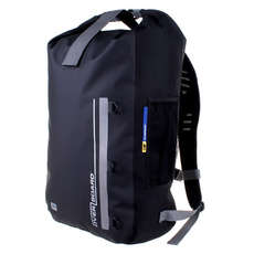 OverBoard Classic Waterproof Backpack - 30 Ltr - Black