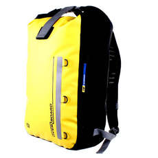 OverBoard Classic Waterproof Backpack - 30 Ltr - Yellow