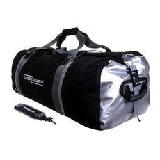 OverBoard Classic Waterproof Duffel Bag - 130 Ltr - Black