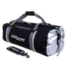 OverBoard Classic Waterproof Duffel Bag - 60 Ltr - Black