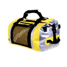 OverBoard Pro-Sports Waterproof Duffel Bag - 40 Ltr - Yellow