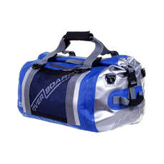 OverBoard Pro-Sports Waterproof Duffel Bag - 40 Ltr - Blue