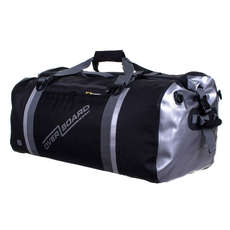 OverBoard Pro-Sports Waterproof Duffel Bag - 90 Ltr - Black