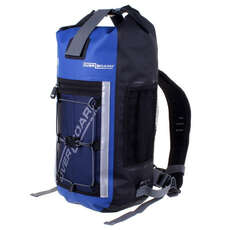 OverBoard Pro Sports Waterproof Backpack - 20 Ltr - Blue