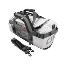 OverBoard Adventure Duffel - 35 Ltr - White