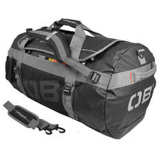 OverBoard Adventure Duffel Bag - 90 Ltr - Black