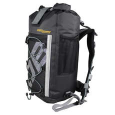 OverBoard Ultra-Light Pro-Sports Waterproof Backpack - 20 Ltr - Black
