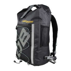 OverBoard Ultra-Light Pro-Sports Waterproof Backpack - 30 Ltr - Black
