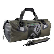 OverBoard Ultra-Light Waterproof Duffel Bag - 50 Ltr - Green