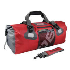 Overboard Ultra-Light Wasserdichte Beuteltasche - 50 Ltr - Red