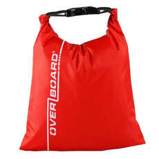 OverBoard Waterproof Dry Pouch - 1 Ltr - Red