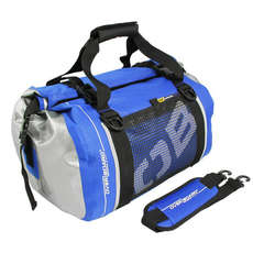 OverBoard Waterproof Duffel Bag - 40 Ltr - Blue