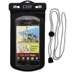 Overboard Waterproof Grand Case Phone - Noir