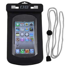 Overboard Waterproof Petit Phone Case - Noir