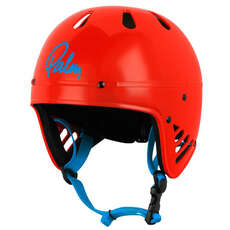 Casco Palm Ap2000 - Rojo