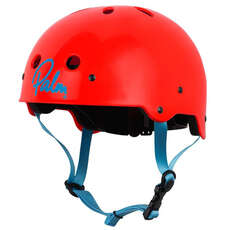 Casque Palm Ap4000 - Rouge