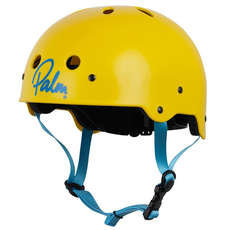 Casco Palm Ap4000 - Amarillo