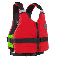 Palm Centre Zip PFD  - Red