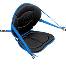 Palm Deluxe Backrest 2019 - Blu
