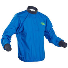 Palm Pop Kayaking Jacket / Cag - Blue