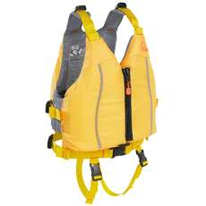 Palm Quest Junior Pfd Kayak Buoyancy Aid 2019 - Azafrán