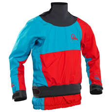 Chaqueta Kayaking Para Palm Rocket Kids / Cag - Aqua