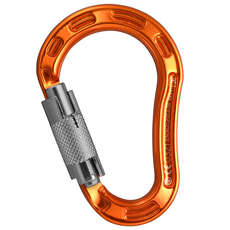 Mousqueton Hms Autolock 201 - Orange