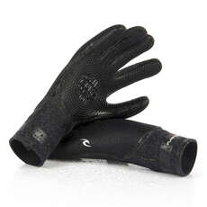 Rip Curl Flashbomb 5/3mm 5 Finger Wetsuit Gloves 2019