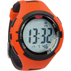 Ronstan Clear Start Sailing Watch - Orange/Black