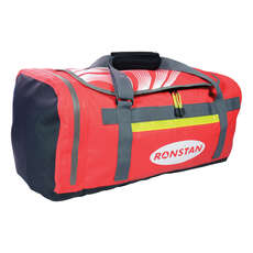 Ronstan Weatherproof Sailing Bag 55L - Red