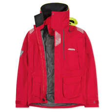 Musto Br2 Offshore Jacke 2018 - True Red / True Red