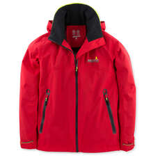 Musto BR1 Inshore Jacket 2019 - True Red