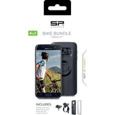 Sp Connect Bike Bundle Galaxy S7 - Negro