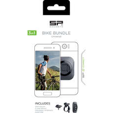 Sp Connect Bike Bundle Universal - Negro