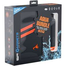 SP Gadgets Aqua Bundle WP Case and POV Dive Buoy for GoPro Cameras