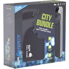 Sp Gadget City Bundle - Pov Caso Dlx E Pov Treppiedi