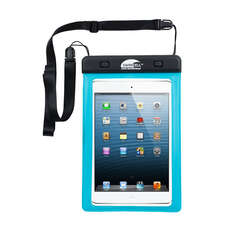 Swimcell Custodia Per Tablet Piccola Impermeabile Al 100% - Blu