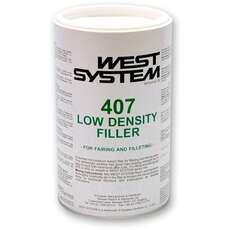 West Systems 407 Low Density Microballon Filler - 150gm