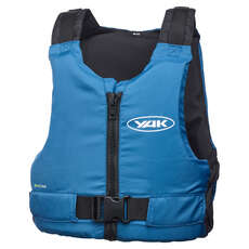 Yak Junior Blaze 50N Buoyancy Aid 2019 - Blue