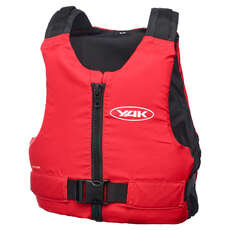Yak Junior Blaze 50N Buoyancy Aid 2019 - Red