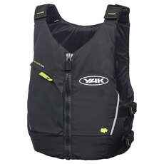 Yak Kallista 50N Buoyancy Aid 2020 - Black