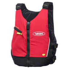Yak Kallista 50N Buoyancy Aid 2019 - Red