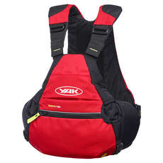 Yak Taurus 70N Buoyancy Aid 2019 - Red