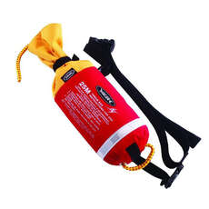 Yak Canoe / Kayak Throw Bag Rescue Line