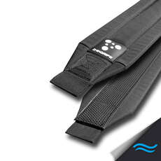 Zhik ZhikGrip II Hiking Strap - Finn (Back) - [Each]