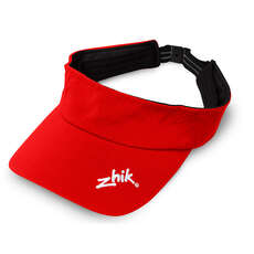 Zhik Structured Visor 2019 - Flame Red