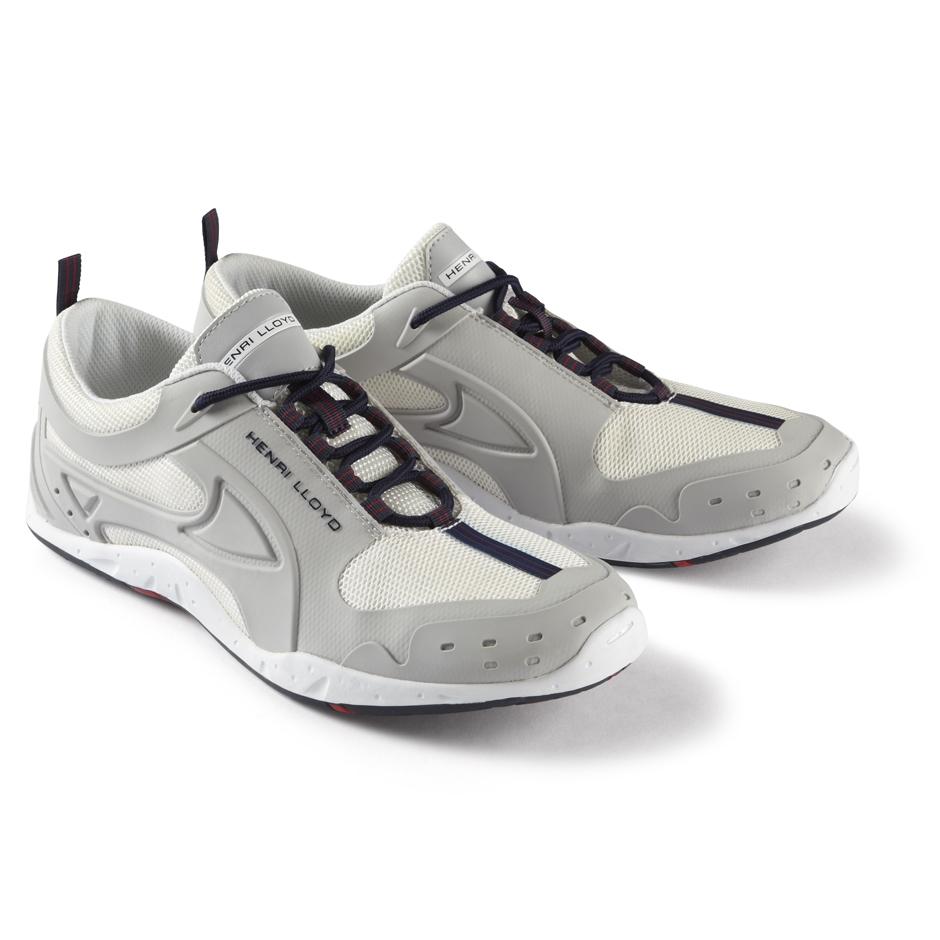 Henri Lloyd Octogrip Mono Sailing Trainers / Boat Shoes ...