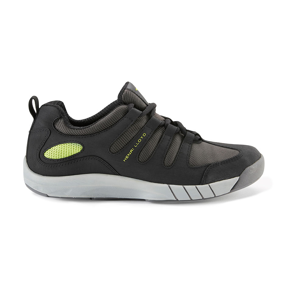 ... Henri Lloyd Deck Grip Profile Sailing Trainers   Shoes 2019 - Black.  20%. Zoom 98686584fd6