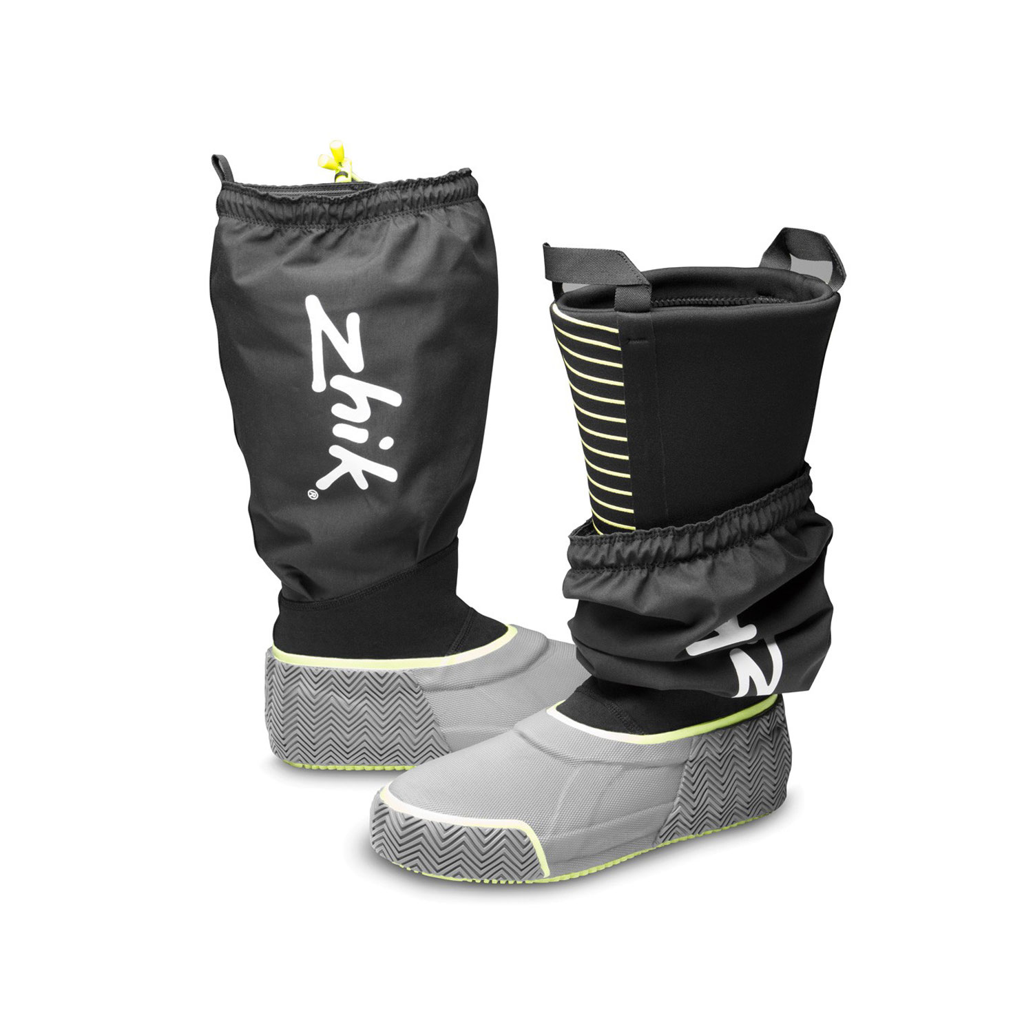 Ocean Kayak For Sale >> Zhik ZK Seaboot 800 Sailing Boots | Coast Water Sports